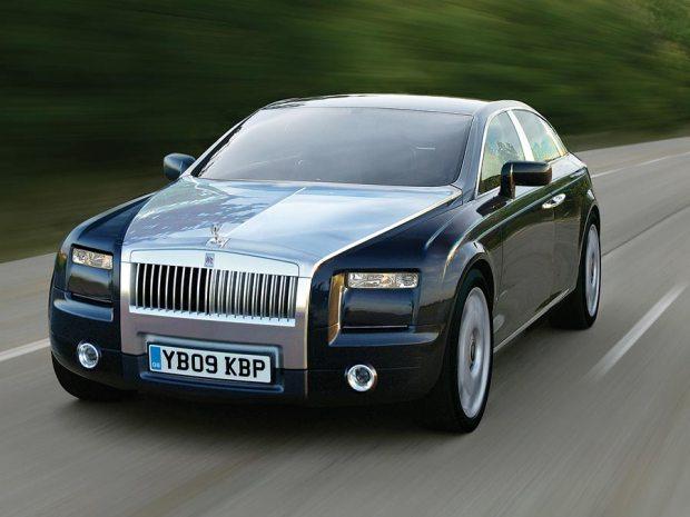 Rolls-Royce646