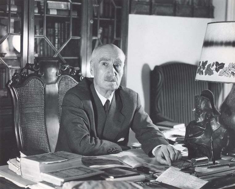 Nicolae Radescu