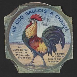 cocosul galic