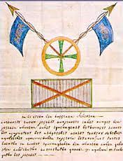 Emblema Societății Eteria