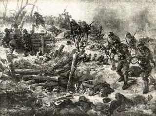Bătălia de la Mărăști- prima mare victorie din istoria Armatei Române |  Istorie pe scurt