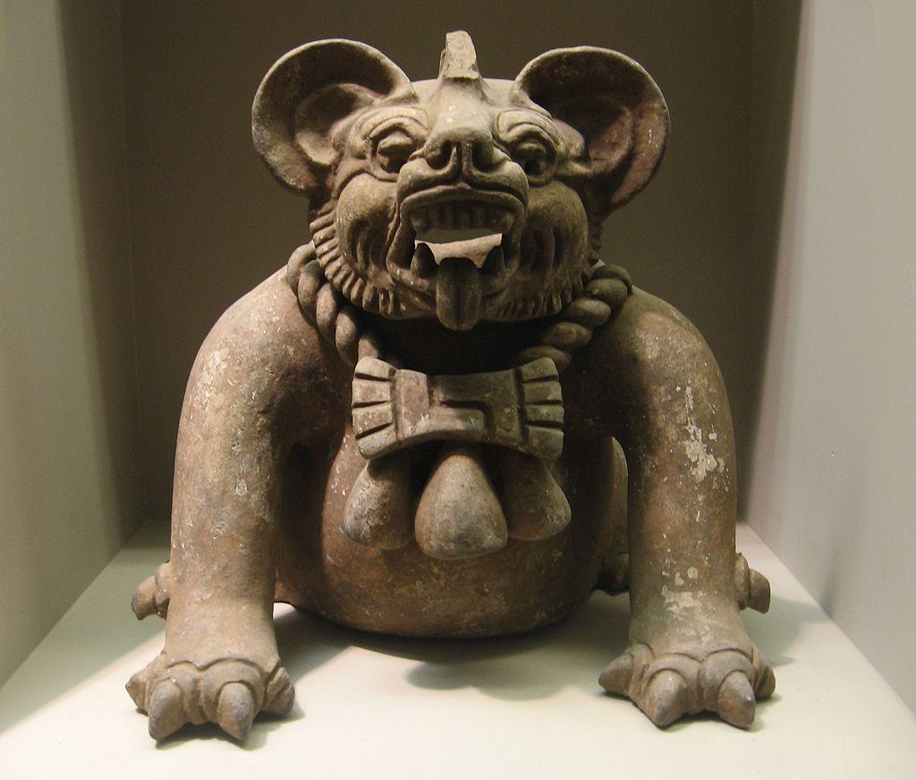 Arta zapotecă