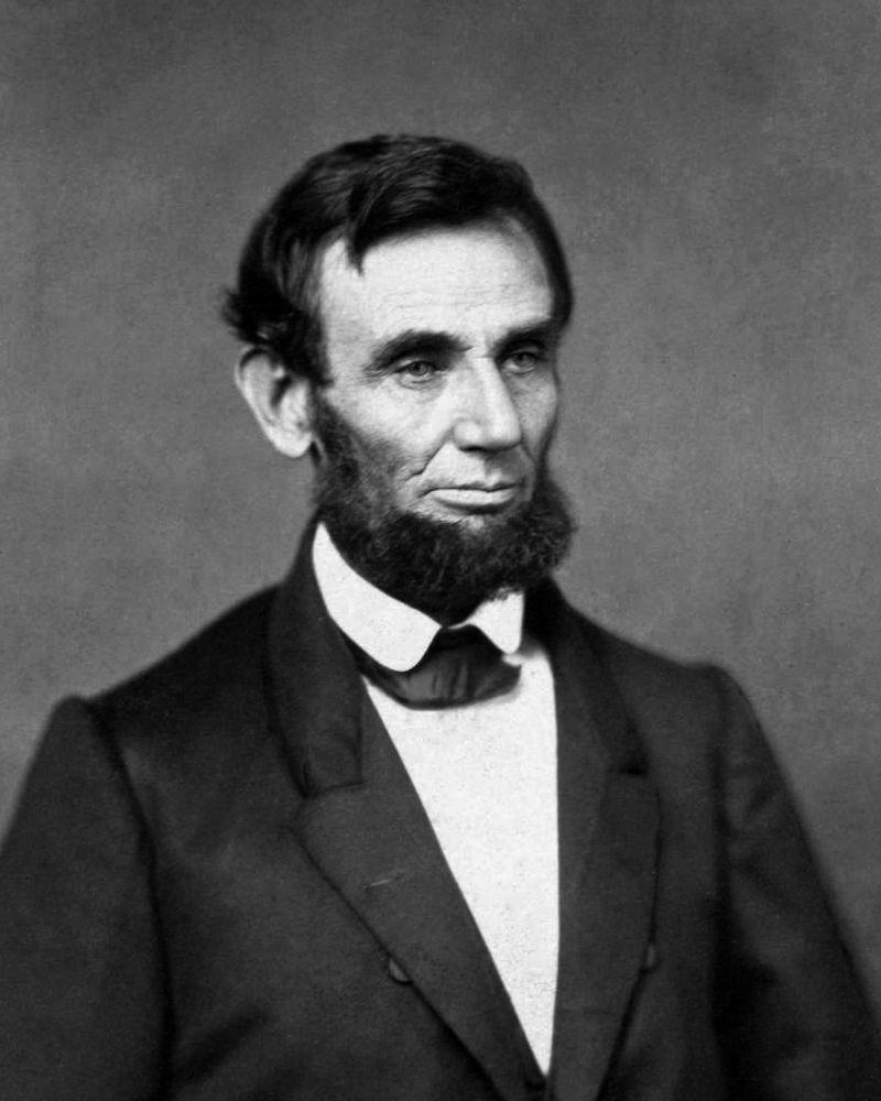 Abraham Lincoln despre buruieni și flori