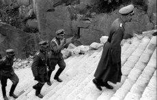 Evadarea prizonierilor sovietici din lagărul nazist de la Mauthausen