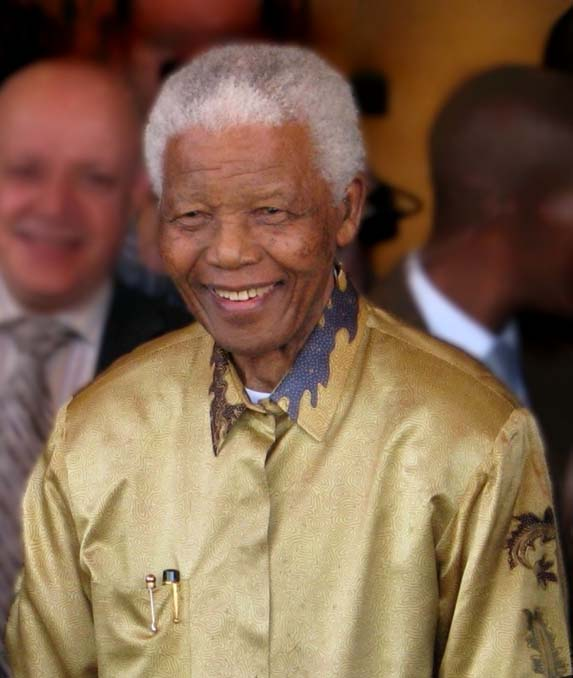 Nelson Mandela despre resentimente