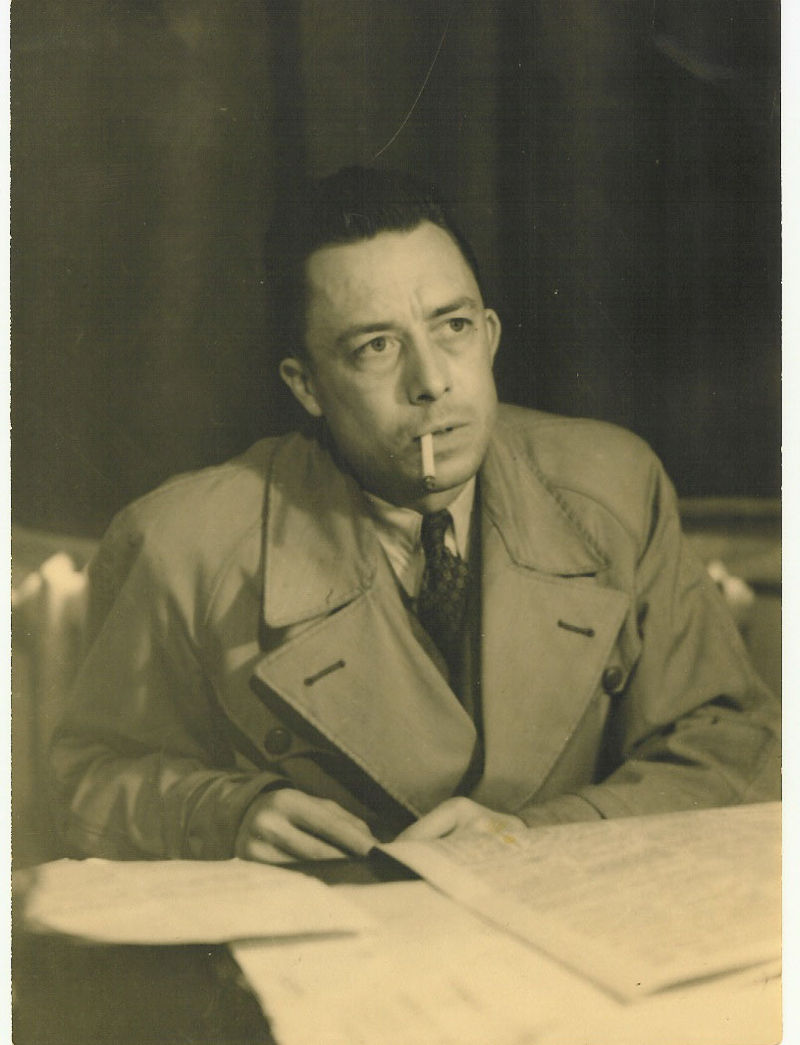 Albert Camus despre invincibilitate