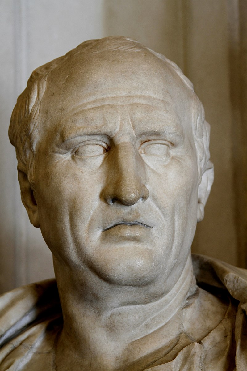 Cicero despre omul necinstit