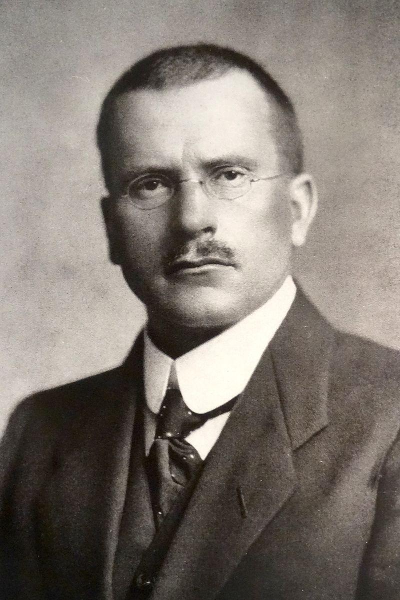 Carl Jung despre a gândi
