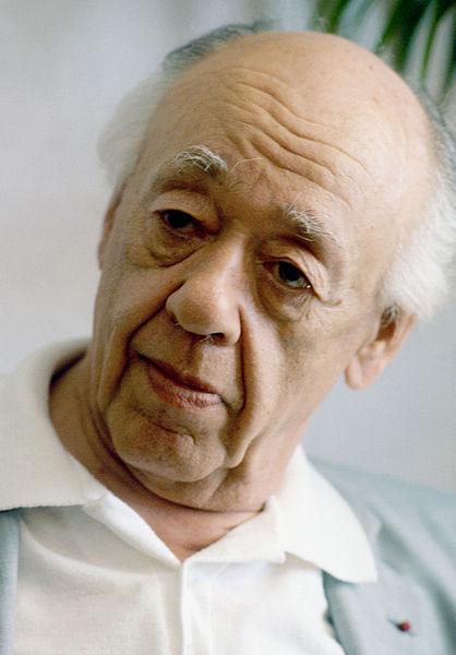 Eugen Ionesco despre invenţie şi imaginaţie