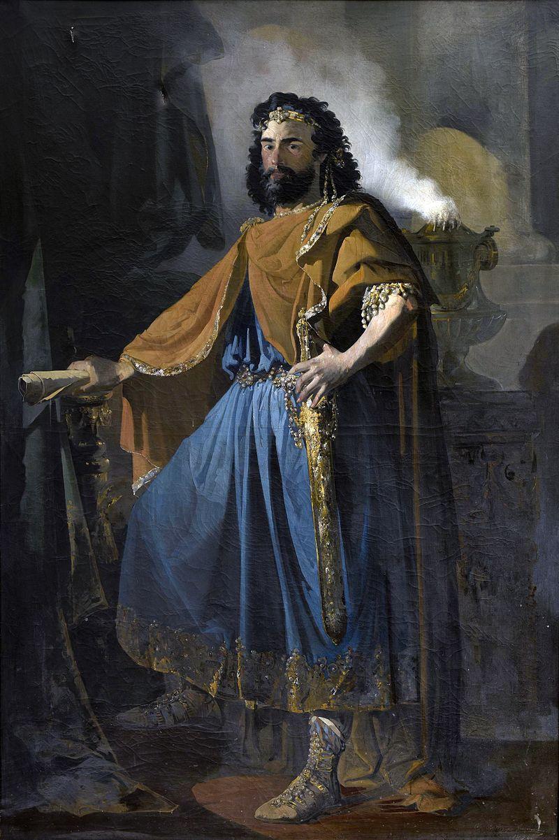 Regele vizigot Euric