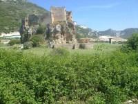 Fortul templier din Mseilha