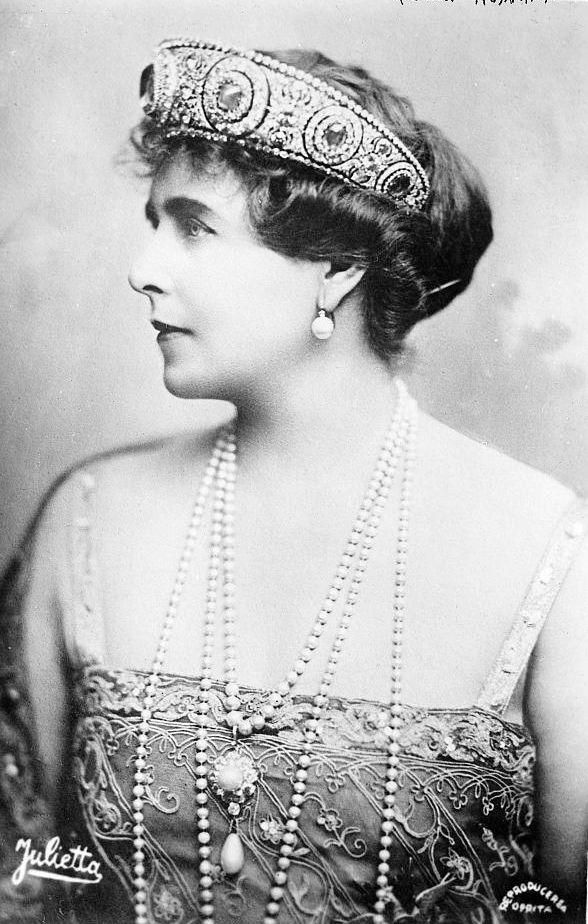 Regina Maria a României