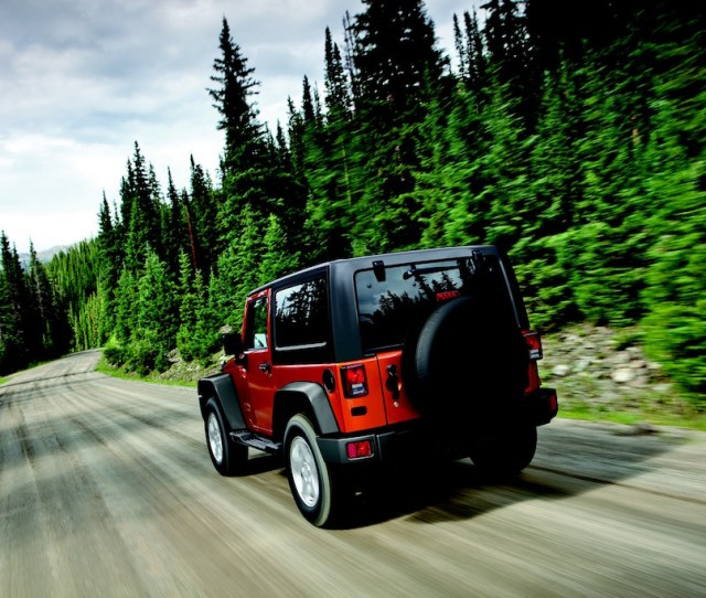 Jeeps Seem To Have Gained Wide Popularity In Short Period Of Time In Fact Some Of The People Are So Mad For Jeep That They Are Ready To Spend Any Amount