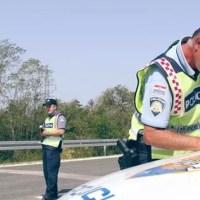 ROVINJ: Papreno kažnjen jer je vozio bez dozvole i s velikim količinama droge