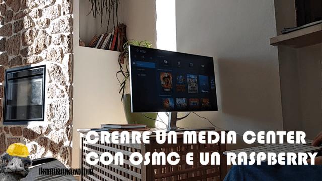 Raspberry Media Center