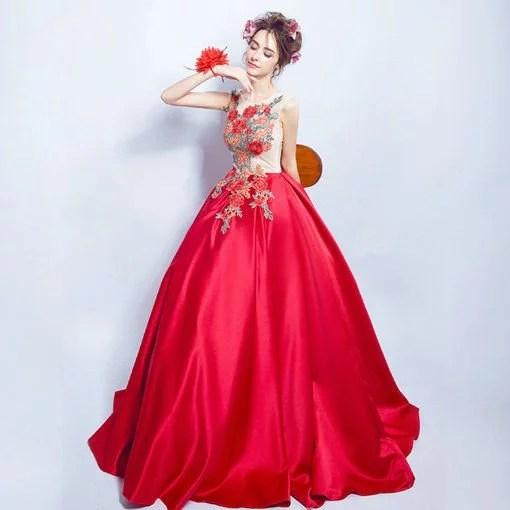 quincera prom dresses