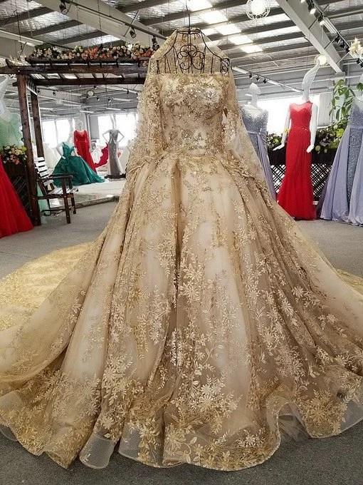 Evening Dresses Haute Couture