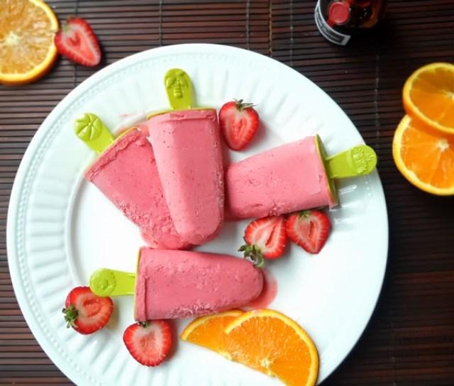 Creamsicles