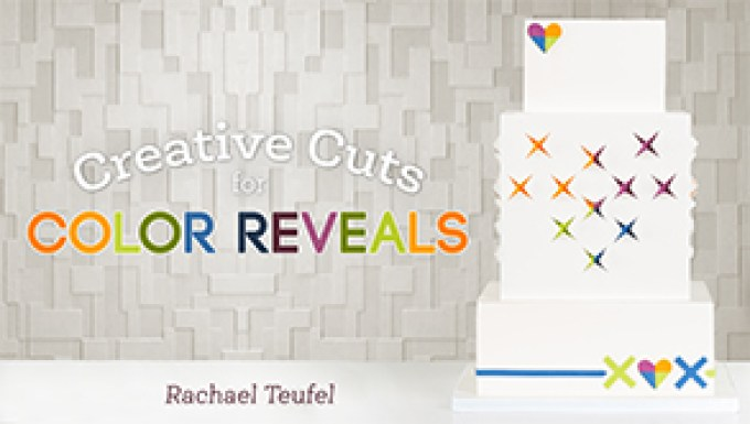 Creative Cuts for Color Reveal Craftsy Course