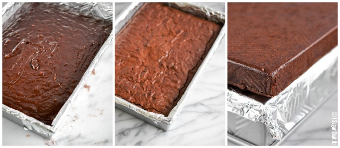 Stenciled Brownies Tutorial Tuesday I Sugar Coat It