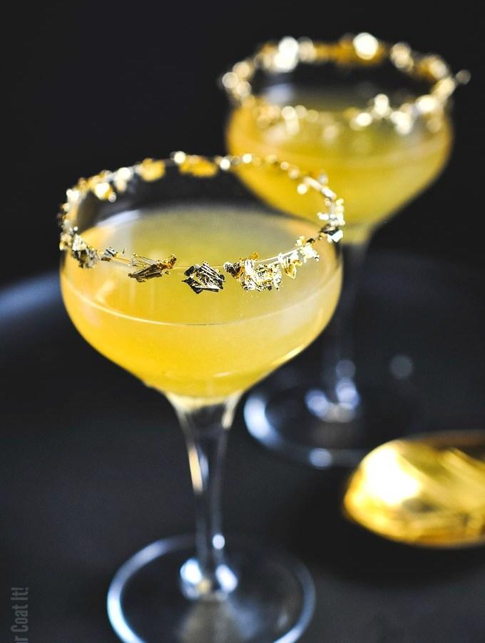 Versailles Cocktail