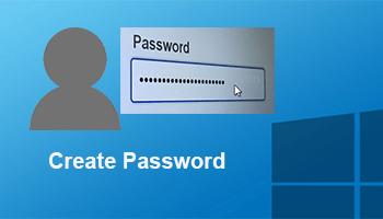 5 Options to Change Password in Windows 10 | iSumsoft