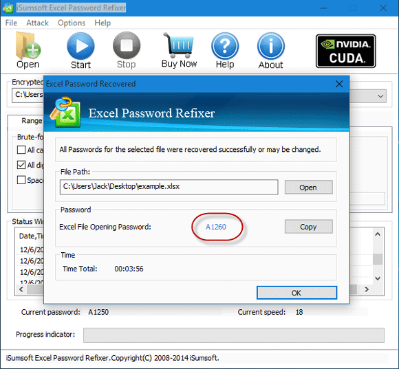 how to remove password in excel 2010