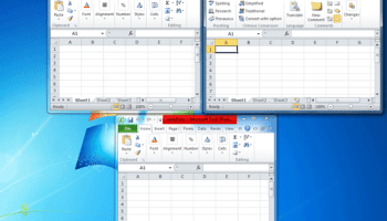 How to Open Two or Multiple Word Documents At the Same Time