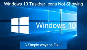 Fix Windows 10 Task Manager Cannot End Task ( Access is Denied Error