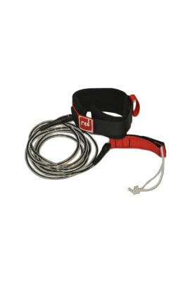 red paddle leash