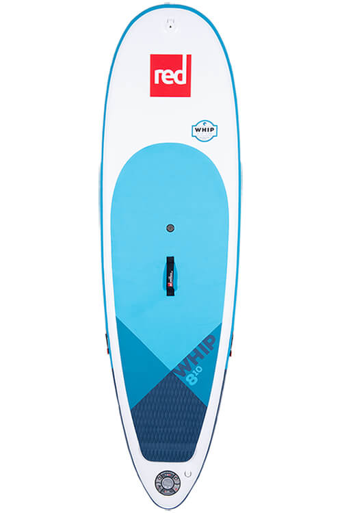 red paddle co whip 8'10 2020