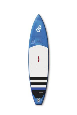 "fanatic ray air 11'6""x31 inflatable supboard"
