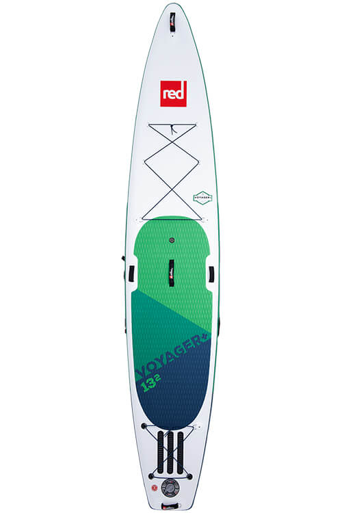 red paddle co voyager 13'2 2020