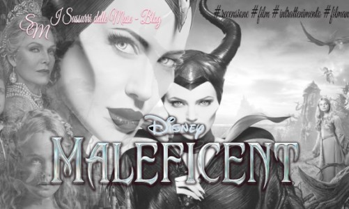 Maleficent I & II