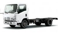 camiones ligeros