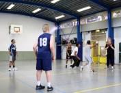 Basketbal Kameleon Den Haag