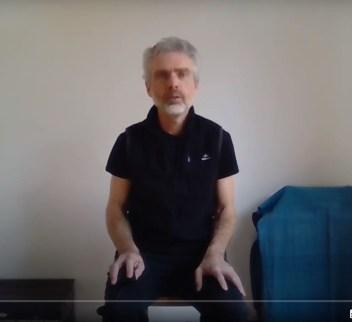 ISV Kameleon Yoga stoeloefeningen