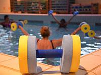 ISVKameleon Warmwaterfit sportoverzicht