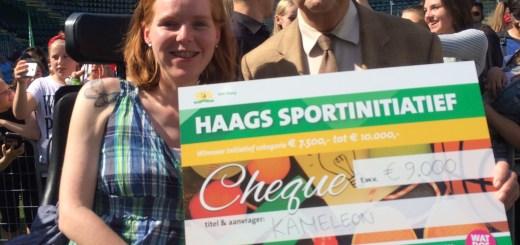 Haags sportinitiatief