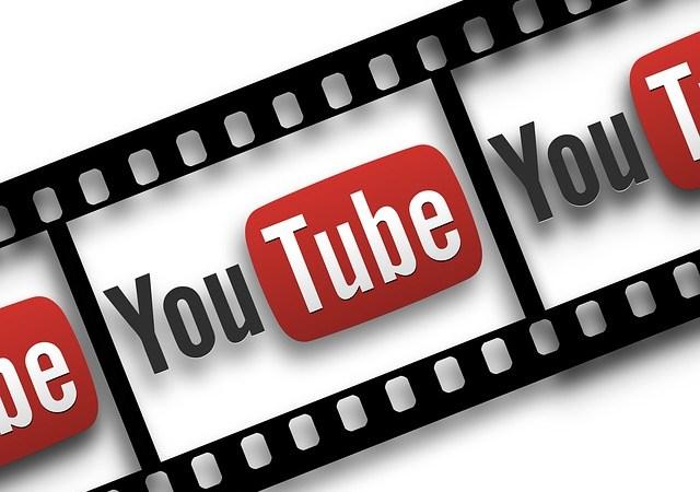 Må man anvende andres Youtube videoer?
