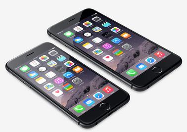 Brug din iPhone som hotspot