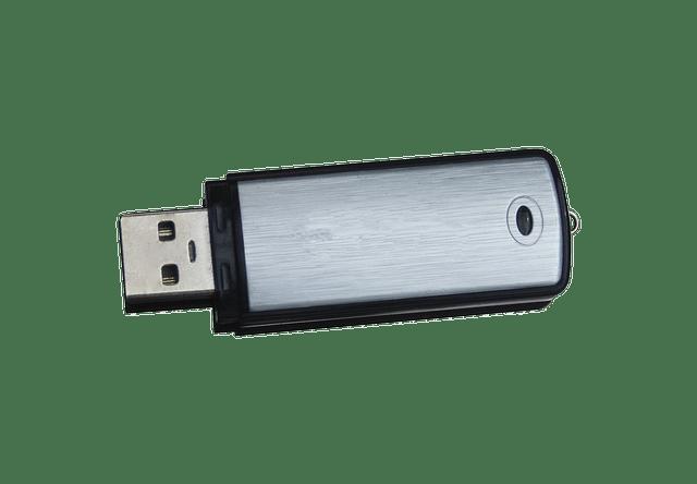 Sådan formaterer du en USB nøgle i Mac med filsystemet NTFS