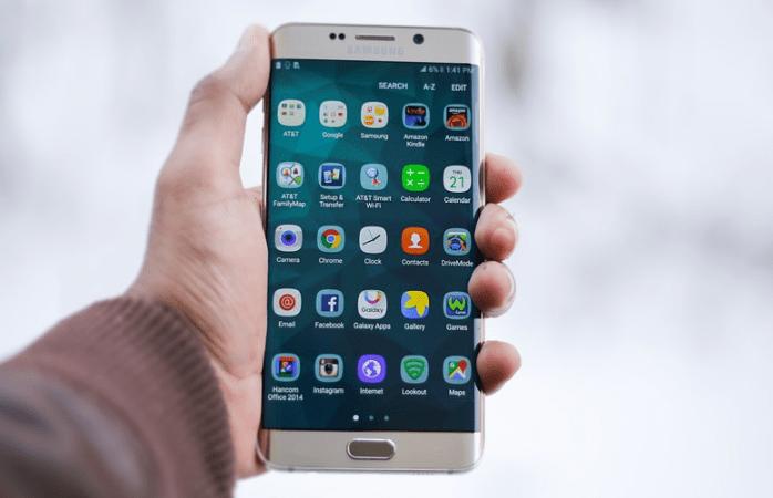 5 af de bedste smartphones lige nu