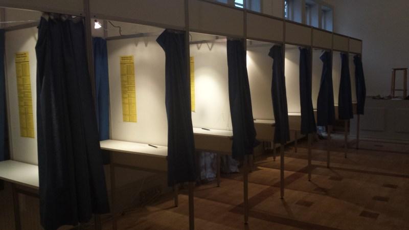 Muligheder for at stemme hjemmefra med NemID