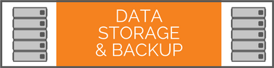 Data Storage & Backup