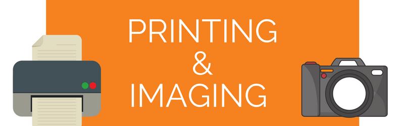 printing and imaging