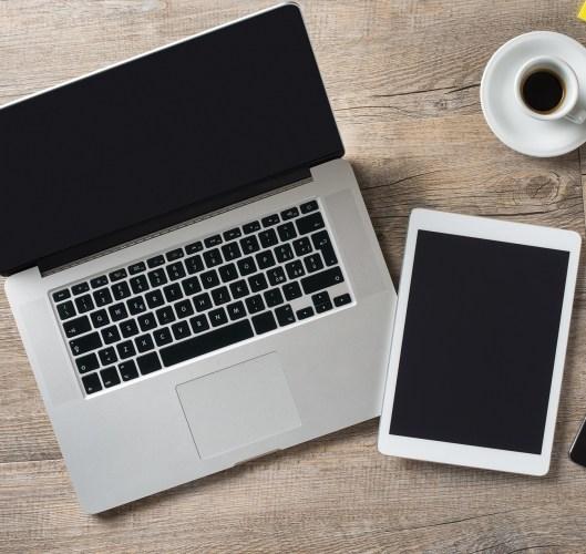 Web-Portal für Kunden implementieren