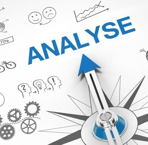 Analyse / Kompass