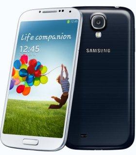 Galaxy S4 von Samsung