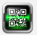 Platz 1 belegt aktuell die App QR-Code Scanner